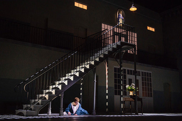 Suor Angelica - Isabella Bywater